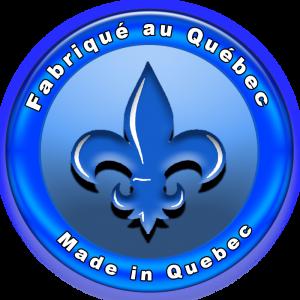 Eko-Taïga - Fait au Québec -Made in Quebec